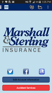 Marshall & Sterling- screenshot thumbnail