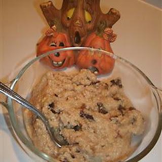 Delicious Oat Bran Cereal