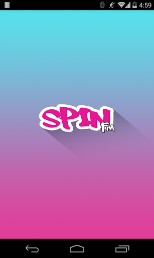 SpinFM Eesti
