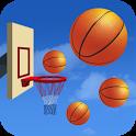 Miami Basketball: Heat Tip-Off icon