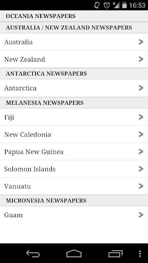 Australian Newspapers 2.0