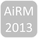 AiRM 2013 icon