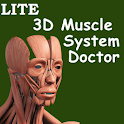 3D Muscle System LITE logo