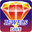 Jewels Link up icon