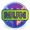 Munich Offline City Map Lite icon