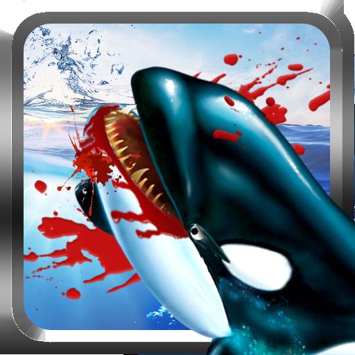 虎鯨的3D模擬器 模擬 App LOGO-硬是要APP