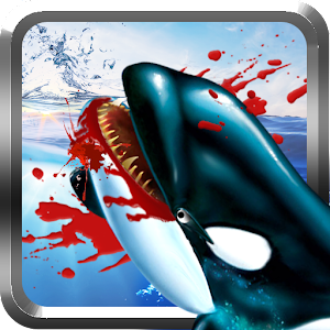 Killer Orca Whale Simulator 3D for PC and MAC