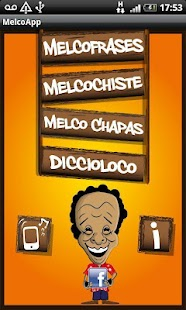 Melcochita App - screenshot thumbnail