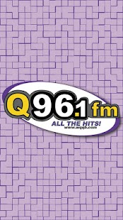 All The Hits, Q96 - screenshot thumbnail