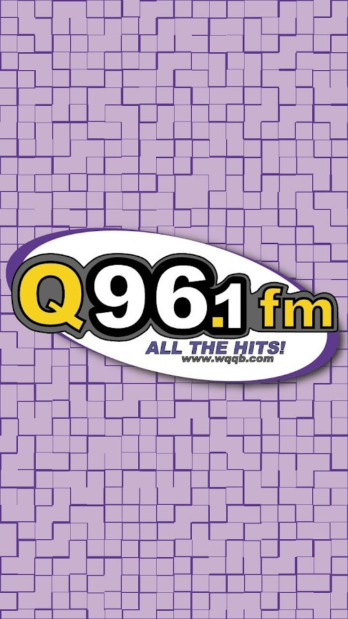 All The Hits, Q96 - screenshot