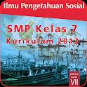 Kurikulum 2013 SMP Kelas 7 IPS