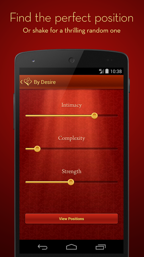 iKamasutra® Lite Sex Positions- screenshot