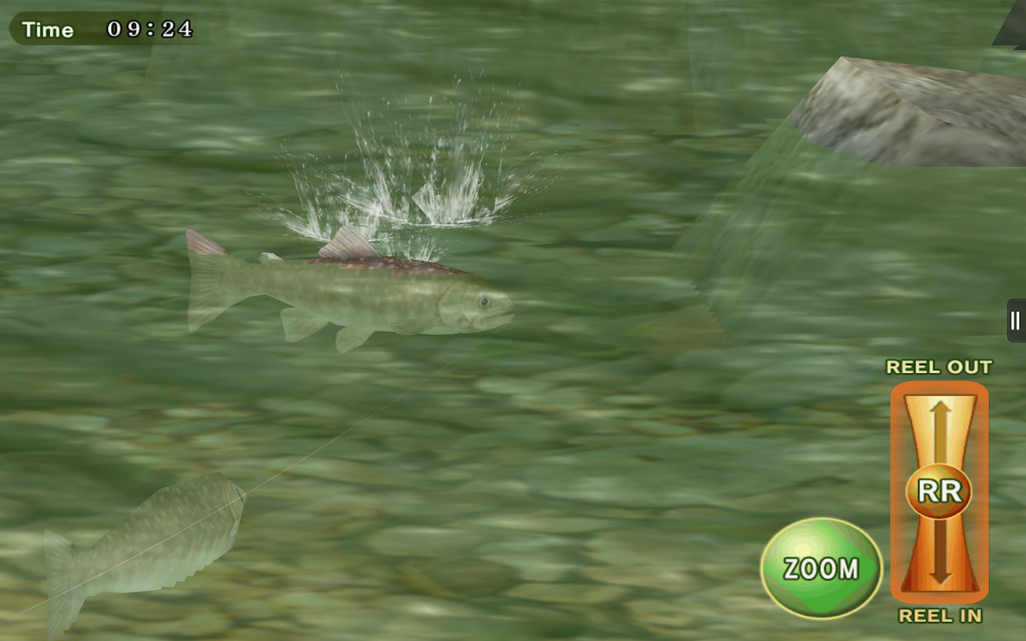 fly fishing 3d android apps on google play