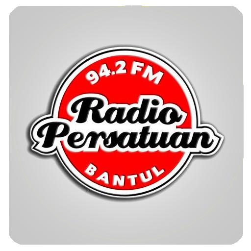 Radio Persatuan LOGO-APP點子