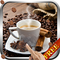 Magic Touch: Coffee icon