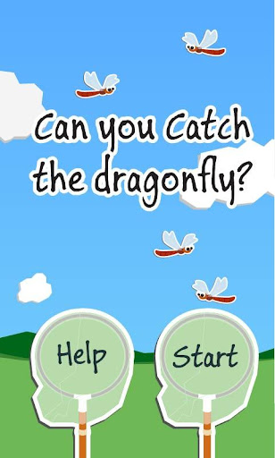 Catch the dragonfly 1.0.2 screenshots 1