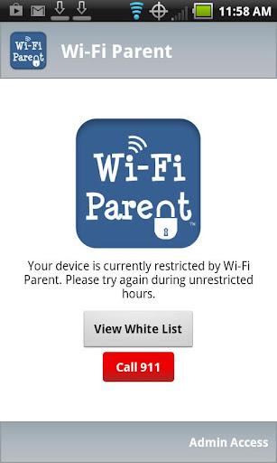 Wi-Fi Parent