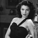 Ava Gardner Wallpapers logo