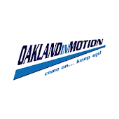 Oakland IN Motion