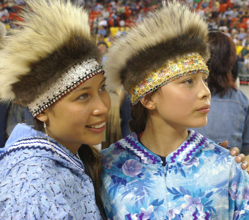 Anchorage-native-culture - Anchorage is home to members of all 11 Alaska Native cultural groups.
