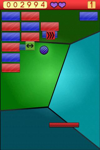 Flash Ball free - screenshot