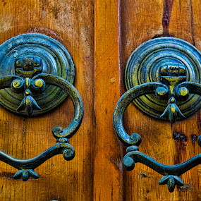 Knock knock by Berrin Aydın - Buildings & Architecture Architectural Detail (  )