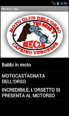 Motorso Club Android Travel & Local