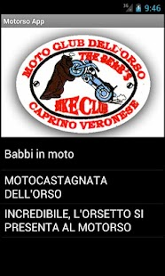 Motorso Club - screenshot thumbnail
