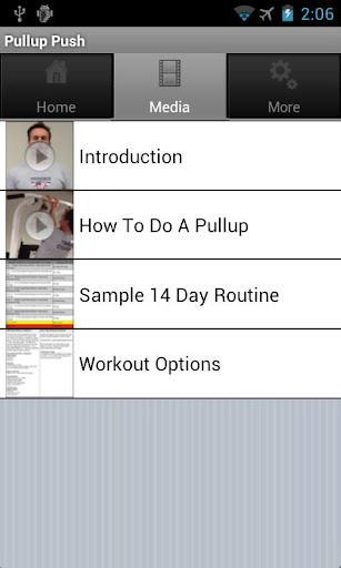 玩健康App|の2週間プルアップをダブル免費|APP試玩