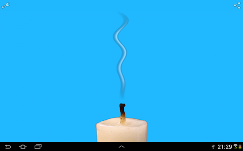 Candle- screenshot thumbnail