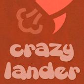 Crazy Lander