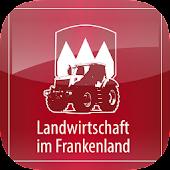 Landwirtschaft im Frankenland
