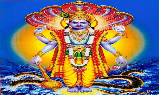 Ashtothrams of Hindu Gods