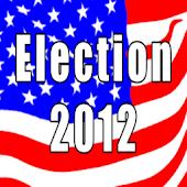 Elections 2012 Forum App