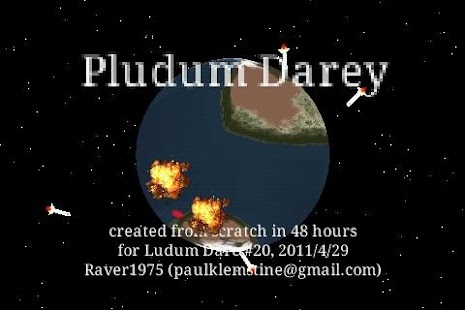 Pludum Dary- screenshot thumbnail