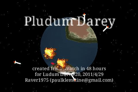 Pludum Dary - screenshot