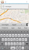 Screenshot of Ramen Finder