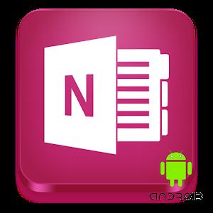 Microsoft OneNote Tutorial 教育 App LOGO-APP試玩