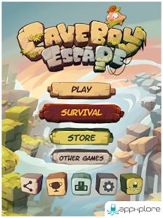 Caveboy Escape Screenshot 30
