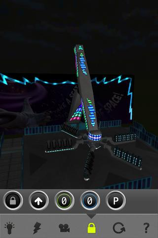 Funfair Ride Simulator: TScan