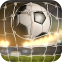 Kick Challenge Football 2015 icon