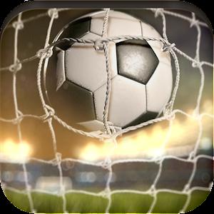 Kick Challenge 2014 (soccer) 體育競技 LOGO-玩APPs