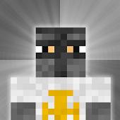 Skins Pro Medieval