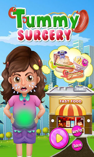 Tummy Surgery Doctor