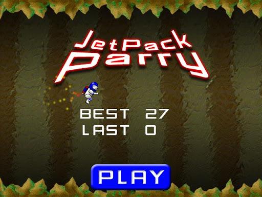 JetPack Parry