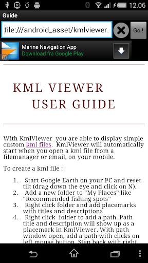 KMLViewer