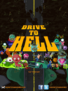 Drive to Hell- screenshot thumbnail