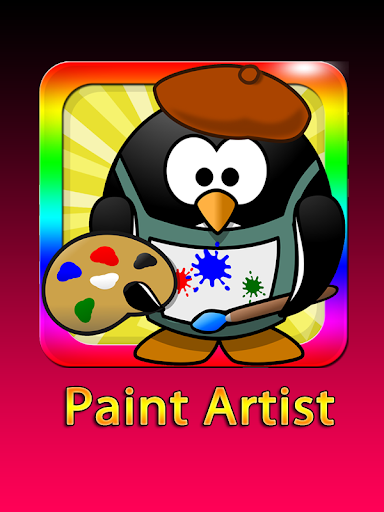 Paint Artist Mobile Tool