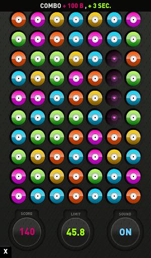 Blops Match Saga - Free 3 screenshots 10