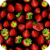 Berries Live Wallpaper